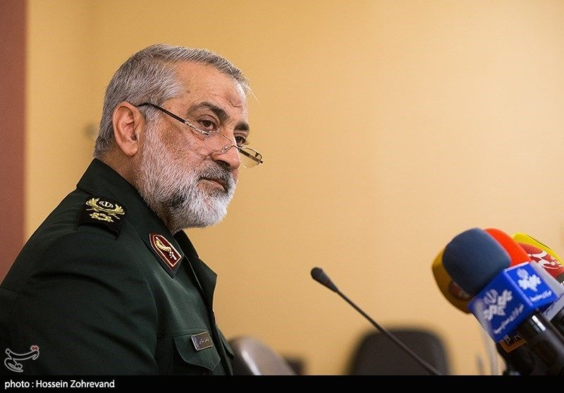 A senior spokesman for General Staff of #Iranian Armed Forces said Islamic Republic has provided #Yemenis with experience and know-how in defense sector https://t.co/1gVTcpaMEf https://t.co/AQAHJo81L3