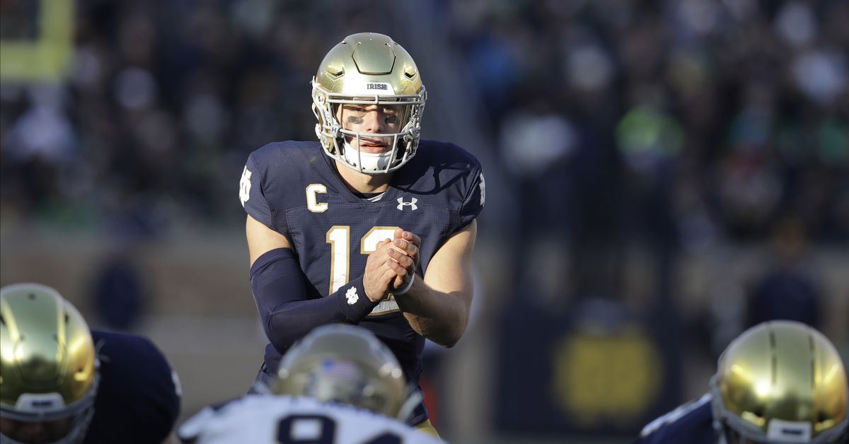 ALERT: Notre Dame-Wake Forest game postponed after players test positive for COVID-19 - Global Pandemic News | #Coronavirus #COVID19 #Protests - https://t.co/W9dG6tPOgg https://t.co/RNMTfkwG0e