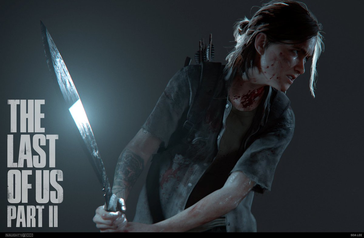 With #TheLastofUsDay coming up on 9/26 it's time for the hype to start again. Post anything you want #LastofUs related in the comments. https://t.co/1g1lT5bZcP