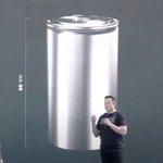 Image for the Tweet beginning: Elon Musk describes vastly better
