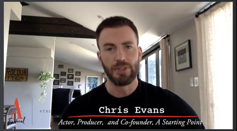 """""""I learned that I don't know a lot"""" - Chris Evans   Because smart people don't just assume they know everything. https://t.co/VhYIc0yZzc"""