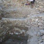 Image for the Tweet beginning: El MARQ retoma las excavaciones