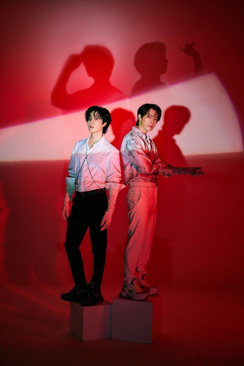 SUPER JUNIOR-D&E The 4th Mini Special Album [BAD LIAR] Title Track 'No Love' 🎧2020.09.28 6PM KST  #슈퍼주니어DnE #SuperJuniorDnE #BAD_LIAR #NoLove #슈퍼주니어 #SUPERJUNIOR #동해 #DONGHAE #은혁 #EUNHYUK https://t.co/glgJbLJnWs