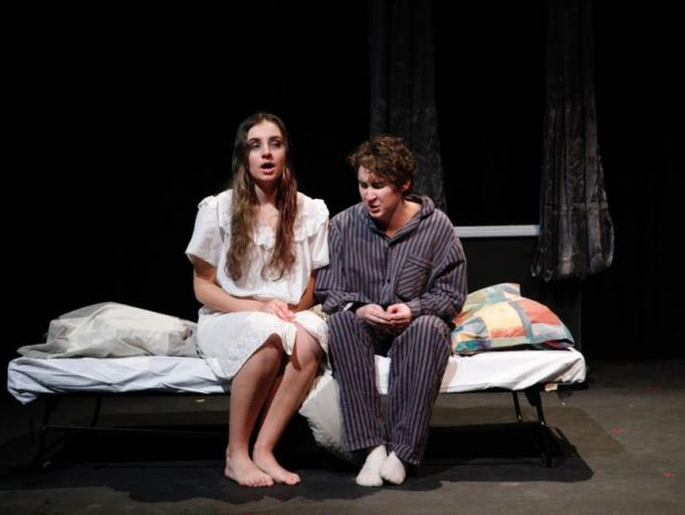 Back tonight for another week of shows! Review of LET THE RIGHT ONE IN, Stage Whispers, September, 2020 –  https://t.co/82Qccuq3hC – book at https://t.co/SEkSfgnhLy or call TAZTix on 92553336.  #perthnews #wanews #perthhorror #perth #justanotherdayinWA #fremantle #mosmanpark https://t.co/uA89ic8Cj4