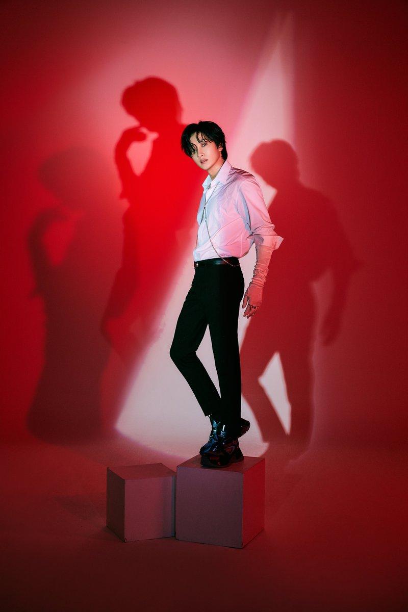 SUPER JUNIOR-D&E The 4th Mini Special Album [BAD LIAR] Title Track 'No Love' 🎧2020.09.28 6PM KST  #슈퍼주니어DnE #SuperJuniorDnE #BAD_LIAR #NoLove #슈퍼주니어 #SUPERJUNIOR #은혁 #EUNHYUK https://t.co/gcqWBUtaRa
