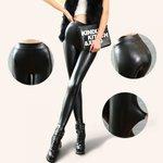 Image for the Tweet beginning: Women's Warm Leather Leggings #design