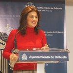 Image for the Tweet beginning: Festividades convoca las subvenciones para