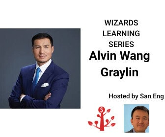 ⌜Alvin Wang Graylin: Industry Leader in Augmented/Virtual Reality and Artificial Intelligence⌟  Please find the full content here: https://t.co/UDDytmeF1M  #10Cs #WizardsInstitute #smartinvesting #Finance #Business #stocks #smartinvesting  #FIREmovement https://t.co/gvFjPilGCP