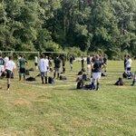 Image for the Tweet beginning: Boys Varsity and JV Soccer