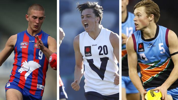 Every club's most pressing list issue ... and the gun #AFLDraft prospects that can help fix them.  @MattBalmer7 assesses all 18 teams here 👉 https://t.co/JtsOgEOweB https://t.co/lnWr4BzkPq