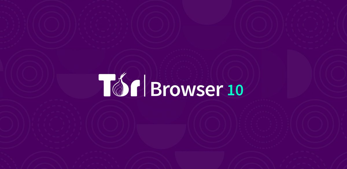 🟢 Time to update: Tor Browser 10.0 is out now. Tor Browser 10 ships with Firefox 78.3.0esr, updates NoScript to 11.0.44, and Tor to 0.4.4.5. This release includes important security updates to Firefox.  https://t.co/YMWjEFrsim https://t.co/DNOmY0QfNv
