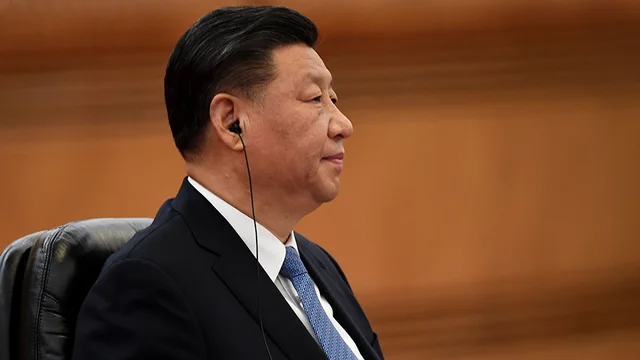 China pledges to become carbon neutral by 2060 https://t.co/VmY4wPkR4s https://t.co/3VJCHuSmqJ