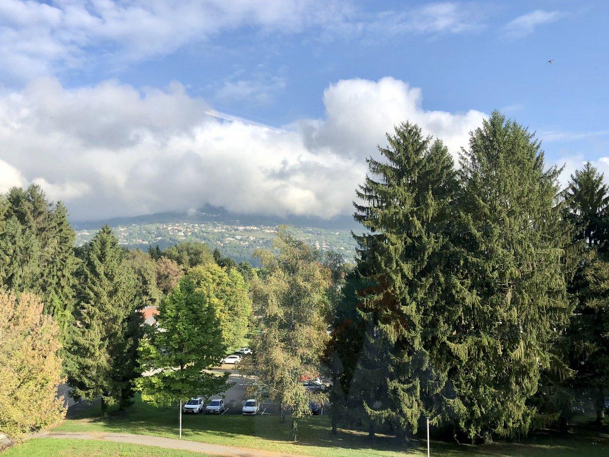 CERMAV, soon I will remember this good memories from Grenoble! https://t.co/VdPtslVWXb