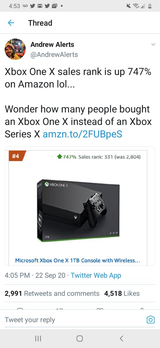 @Xbox The problem with xbox summed up in 1 pic. https://t.co/mbZbjf60ms