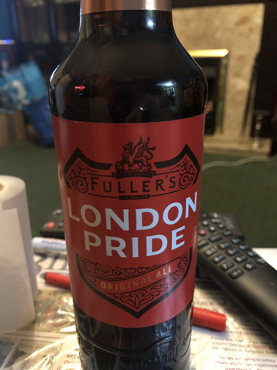 Time for a bottle of this #LondonPride https://t.co/EAysCqPfxn