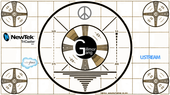 #TC #Video Gillmor Gang: Watch Party https://t.co/8wwIuDyYvT  | https://t.co/wFTqORtpip https://t.co/dnCPCkENr8