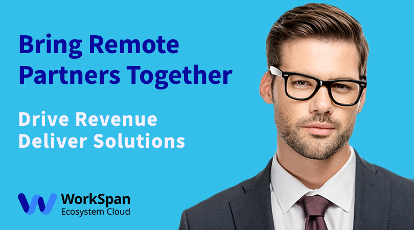 WorkSpan is the Ecosystem Cloud to drive joint sales, marketing and solutions with partners.  Learn more at: https://t.co/mBO6wl6K5d  #Ecosystems #Partnering #PartnerPrograms #Partner #ChannelChief #Partners #Alliances #StrategicAlliances #EcosystemAces #Channel #ECS2020 https://t.co/0LqYCkldAu