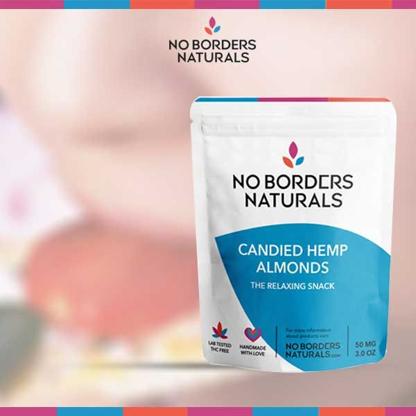 Try our CBD Candied Almonds!😋 A relaxing treat perfect for munching on the go, or a mid-afternoon snack!  https://t.co/qNZnhsBuOs #CBD #CBDproducts #CBDoil #CBDheals #relax #relief #natural #NBDR #labtested #blockchain #labchain #explore #kevinnash https://t.co/uNZodNczQm