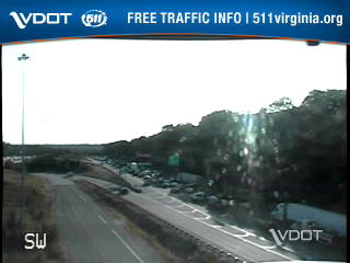 Here is a look at I-95 / MM 161 / SB / Occoquan River on this Tuesday evening near Lorton, Virginia: #STORMTEAM #vawx #dcwx https://t.co/3KDE5ZM5Y0