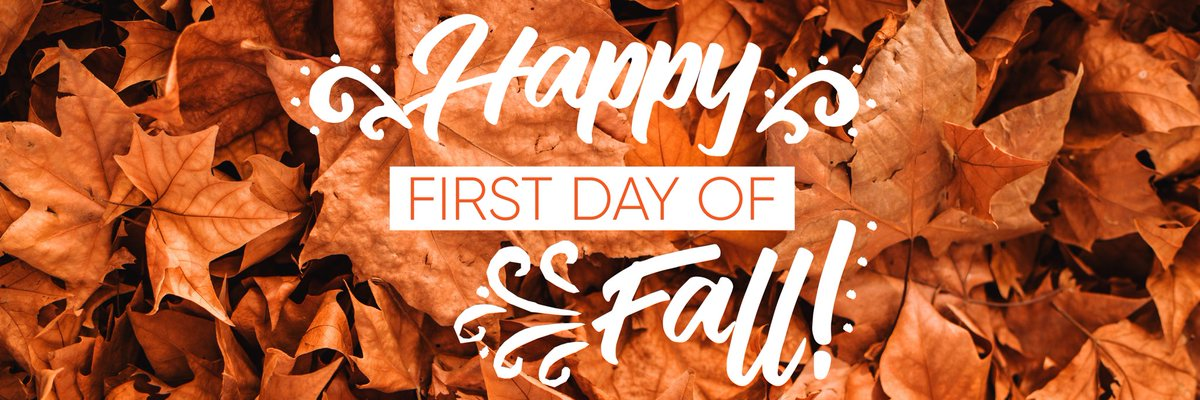Happy Fall, y'all! 🍂☕️📖 Let's make it a great (and safe) one. #UARK #UARKLibraries https://t.co/md2IUV9EP4