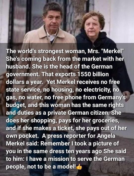 Ich bin echt kein Fan von der #CDU. Aber wir werden sie noch vermissen.  Besonders, wenn ich mir eventuelle Nachfolger:innen vorstelle. https://t.co/w4YYiv3ptZ