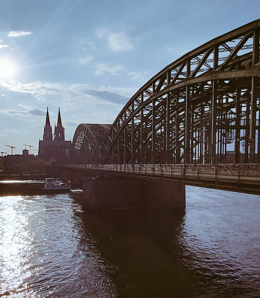 Cologne - Germany  🇩🇪 https://t.co/4WCOpGrTqI