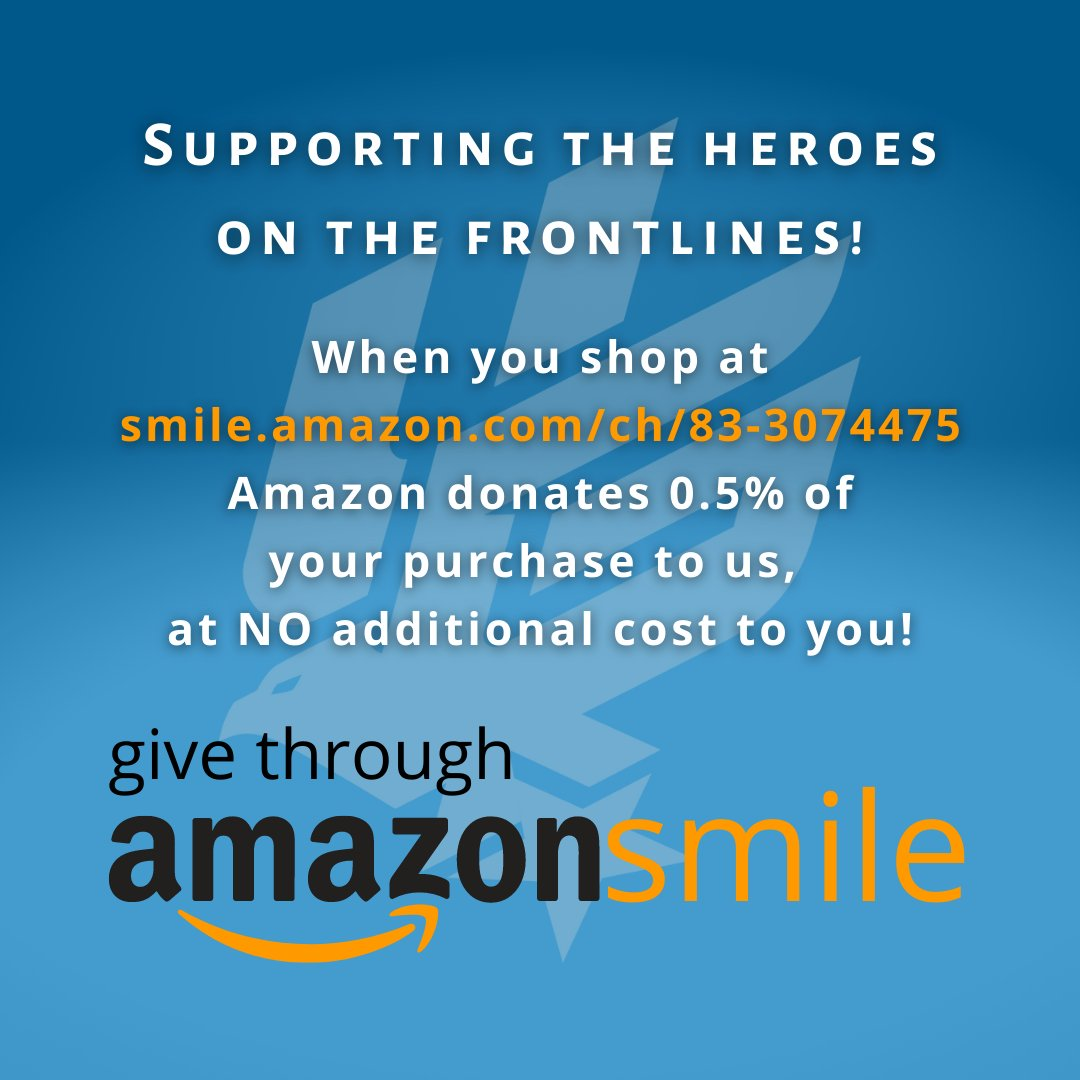 UniformedGaming - Did you know that you can support Uniformed Gaming while you shop at @amazon? Go to  and make Uniformed Gaming your charity of choice, shop as usual and @amazonsmile will take care of the rest!  #YouShopAmazonGives #AmazonSmile