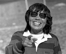 #22Sep 1939 nace Miharu #Japón Junko Tabei; montañista japonesa q el #16May 1975 se convertirá en la 1ra mujer que alcanzará la cima del Monte Everest, demostrando que más importante que la condición física para conseguir un sueño es la decisión de lograrlo y la fortaleza mental. https://t.co/OOMfhPGVDr