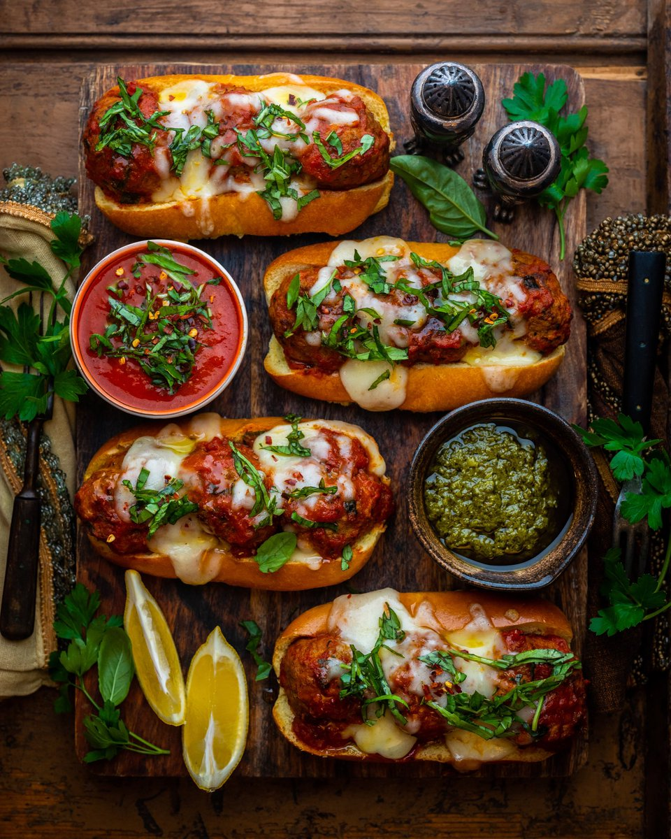 Rainy Maritime Tuesday Smoked Meatball Subs on the @traegergrills. Comfort Food at 10,000%. Hunkered Down Waiting for Hurricane Teddy to Arrive. Stay safe everyone! Sending love! 🌍❤️ #TraegerOn https://t.co/pXibf2XaMm
