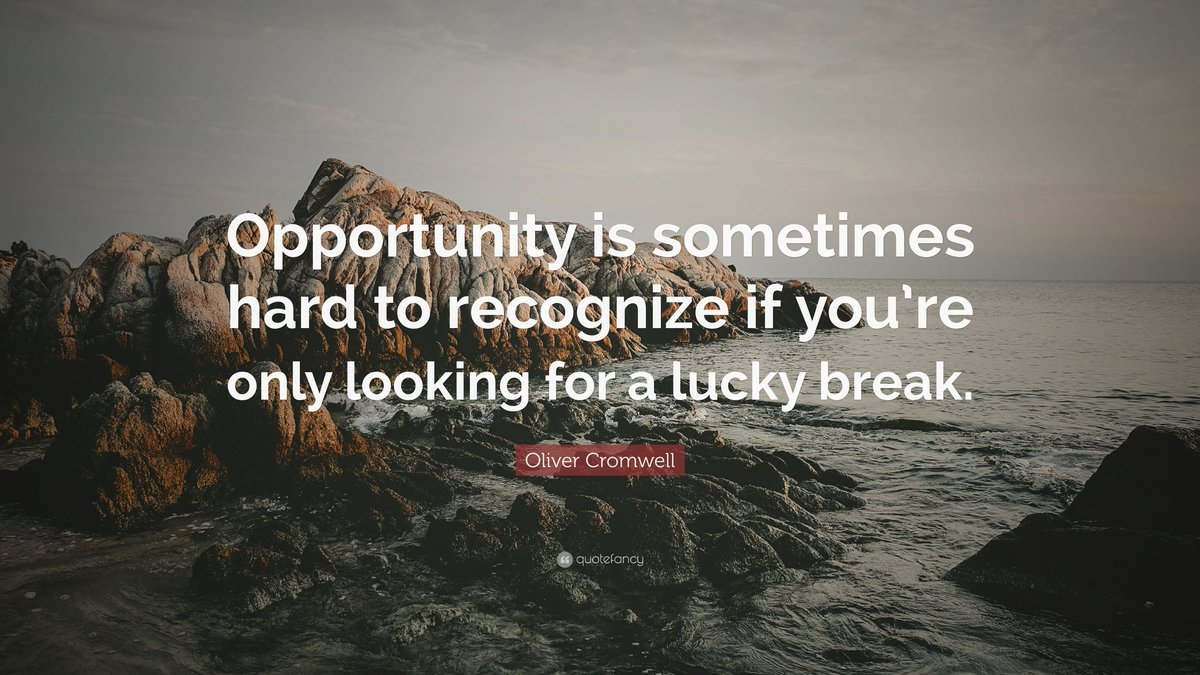 Finding this picture today has changed my way of thinking.. I been waiting for for that lucky break.    When I should be working hard...   #lucky #photo #mind #thinking #career #change #newme https://t.co/vu182ZU3oQ