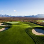 Image for the Tweet beginning: Golf, golf, and more golf.