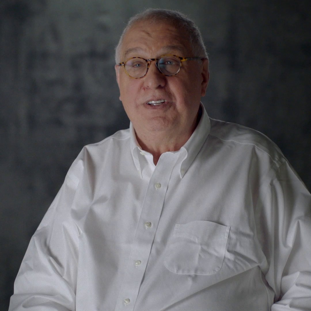 """Why the fascination with criminal trials? Because it's an attempt to grab a hold of the world.""   Author and award-winning documentarian @errolmorris becomes a subject in #WildernessofError, from @BlumhouseDocs. Friday at 8 p.m. on @FXNetworks, next day #FXonHulu. https://t.co/UHConaKgYo"
