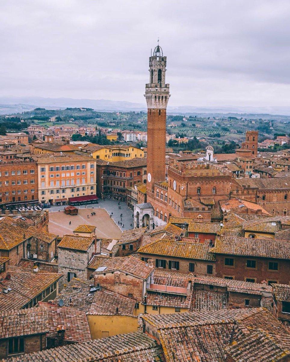 Siena, Italy 🇮🇹 via: mary_quincy https://t.co/hzmeAYCP1X
