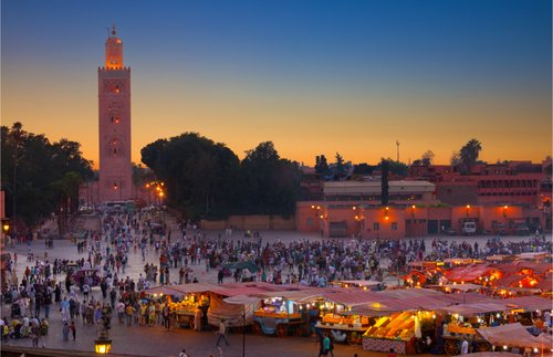 #Morocco has reopened to travel. But is that a safe move? https://t.co/ndVowLqiDs https://t.co/kFhcaOblbw