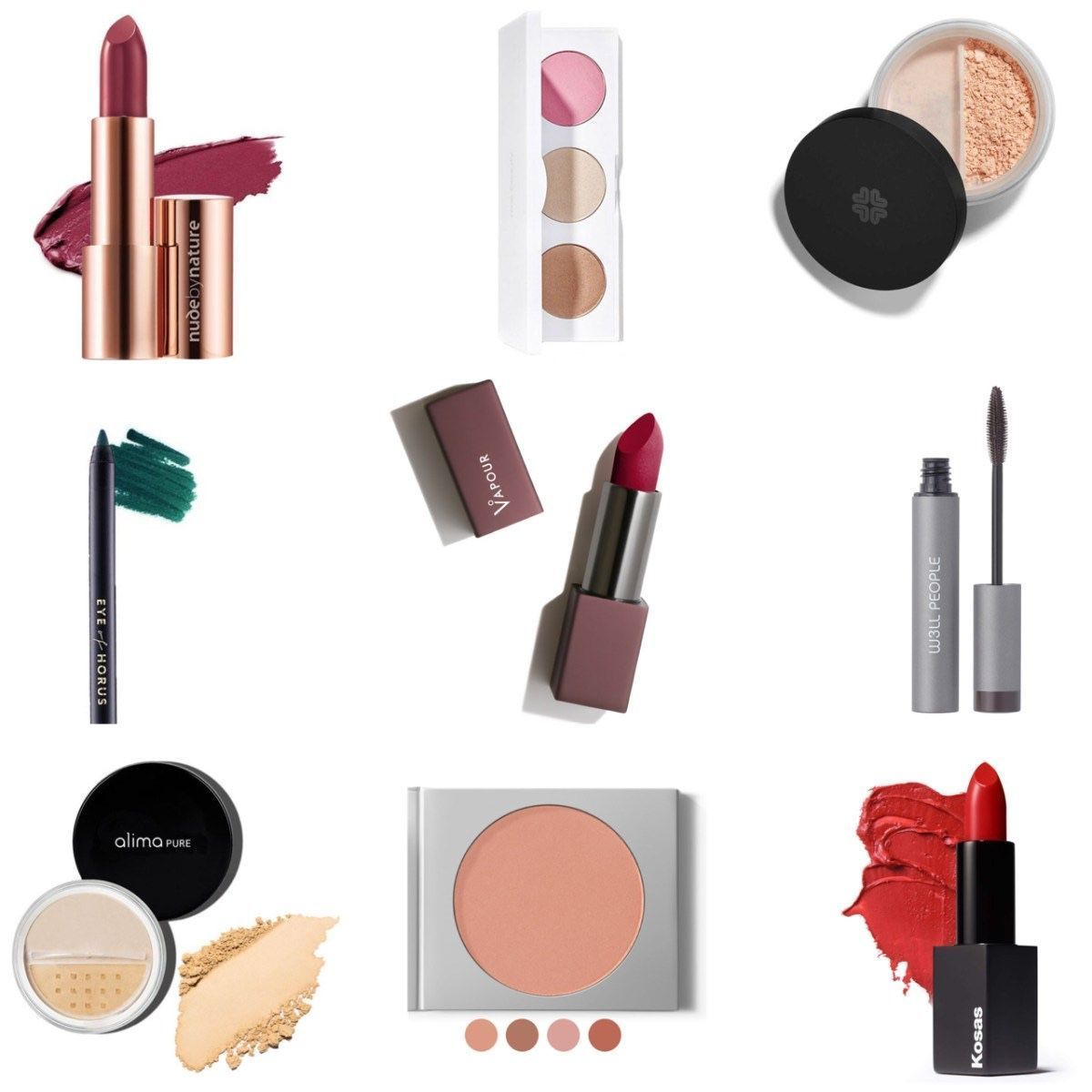 If you had to single out ONE clean, green makeup item this month, what would it be?  https://t.co/snn8AMLAJr  @Anagoesgreen @Wonderlusting_ @the_eco_Logical @WOWbeaute @katie_j_hill  @KosasCosmetics @rmsbeauty @AlimaPure @nudebynature @eyeofhorus_mu @LilyLolo @vapourbeauty https://t.co/YKvecFMeeS