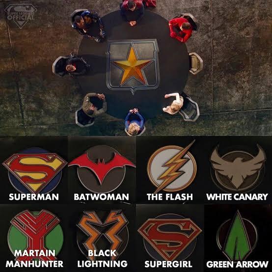 Ahora siento como esa promesa que nos hicieron a principios de año, de tener una Liga de la Justicia en el Arrowverse se desvanece. Sin Oliver, Kara y Kate las cosas no serán lo mismo  Todo se derrumbó, dentro de mi, dentro de mi 🎶  #Supergirl #Arrowverse #CrisisOnInfiniteEarths https://t.co/CD8ttTIR5i