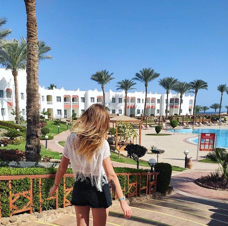 #Repost Go to places where you feel most alive.   Instagram user: @natasha_kyryshun  #SUNRISEResortsAndCruises #SUNRISEDiamondBeachResort #RedSea #SharmElSheikh #ThisIsEgypt #Egypt #Vacation #Travel https://t.co/f5cGBzlHX1