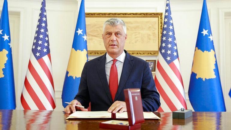Οι ΗΠΑ προχωρούν άμεσα στην υλοποίηση της συμφωνίας οικονομικής συνεργασίας που υπεγράφη στις 4 Σεπτεμβρίου από την Σερβία και το Κόσοβο στον Λευκό Οίκο... HΠΑ Κόσοβο ΔΙΑΒΑΣΤΕ ΕΔΩ >> https://t.co/nz2O6BF84n https://t.co/ORnTglStnt