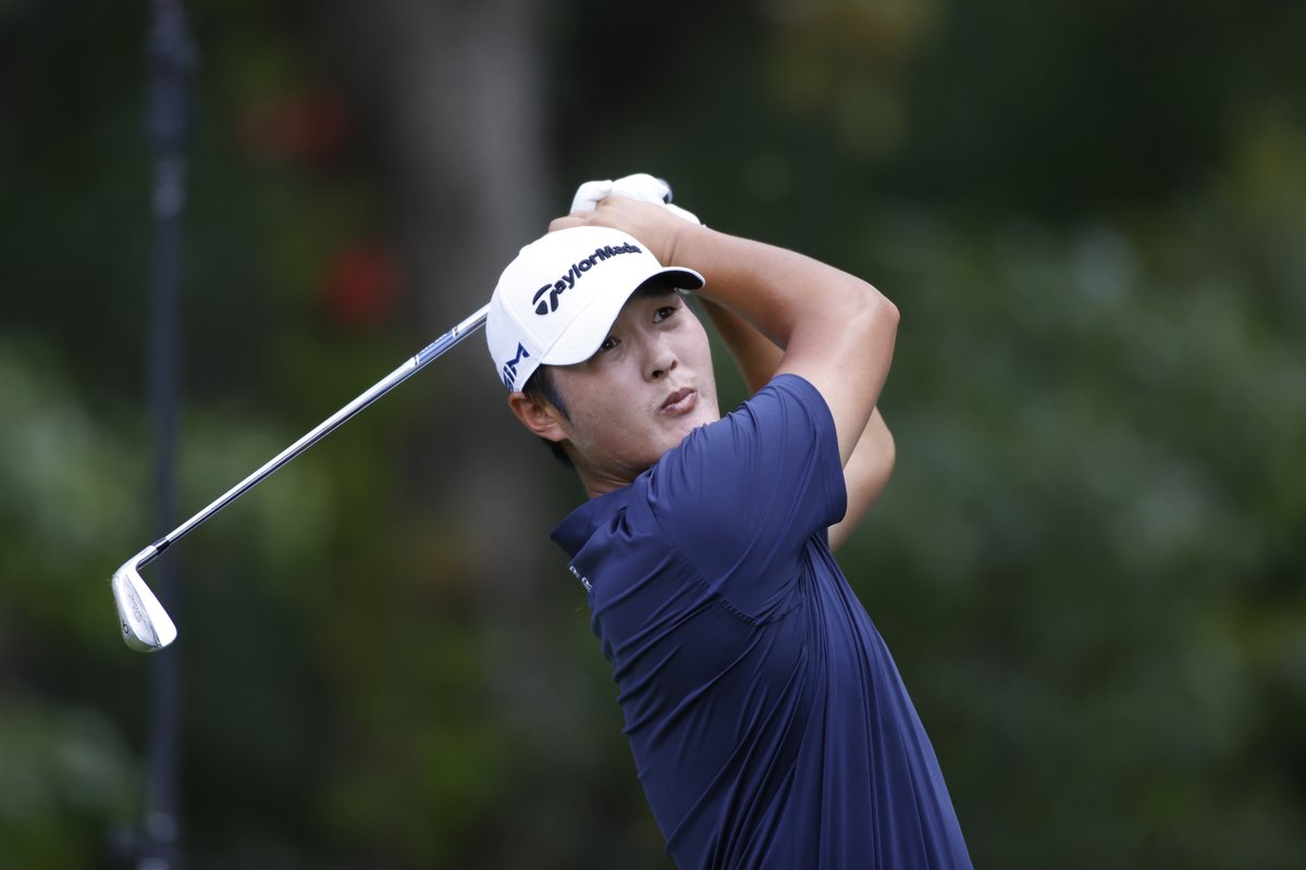 Danny Lee tweets apology after six-putt and early exit at last week's U.S. Open https://t.co/WGJ1ZTsy7Z https://t.co/mrBuT3KMzb