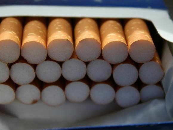У Росії вартість пачки сигарет в 2021-2023 роках може вирости на 12-13% через зростання акцизів на тютюн.    22 вересня 2020. https://t.co/aFt5keDCJs https://t.co/luwJptaOCL