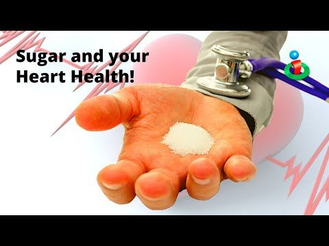 Sugar and your Heart Health–What You Should Know! https://t.co/lFtXxNDCTc #sugar #HeartHealth #HealthTips #ihealthtube #naturalhealth https://t.co/AETqCULIVO