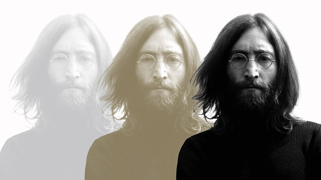 WORLD EXCLUSIVE: To mark what would have been @JohnLennon's 80th birthday, @SeanOnoLennon is in conversation with @JulianLennon, @PaulMcCartney and Elton John (@eltonofficial) in #JohnLennonAt80 on @BBCRadio2: https://t.co/MGsDb0W1fV https://t.co/q2kkYSGJ5Z