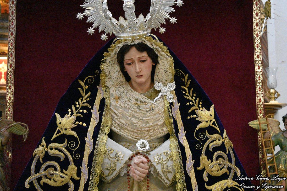 OFICIAL  La @cofradiacolumna de Cádiz y la @FilarmoniConil han ampliado el contrato por cuatro años más para seguir acompañando a María Santísima de las Lágrimas en próximo martes santo de 2021. #SemanaSantaCadiz #MartesSanto https://t.co/jX2ZLW9kH8