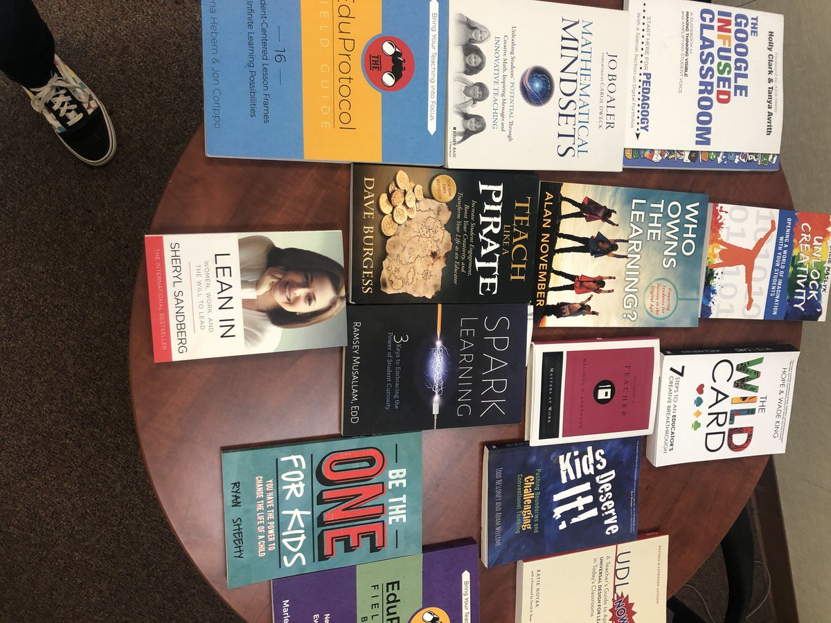Which book do you want to read? Let's get started @dbc_inc