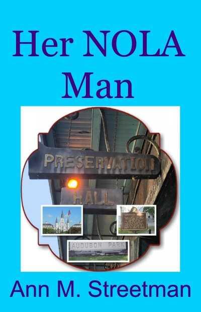 "* Ann Streetman is the #author of Contemporary #Romance ""Her NOLA Man"" ""The Man from Skye"" ""Her Man in Sorrento"" ""Her Sunflower Man"" https://t.co/L1XX3ekZrW  @AnnStreetman #iartg #ian1 #bookboost #amreading  #storyteller https://t.co/omhxW12JZb"