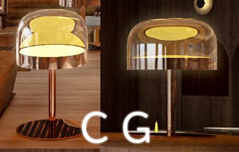 写真だけ見たらどこが光るか分からない照明www 実案件でCGで作りました。^o^  https://t.co/2rYgVcraHv #CG #Vray #3dsMax #建築CG https://t.co/if3FXHPuRx