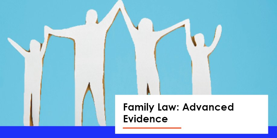 This October you need attend just one seminar to receive updates across #evidence in #FamilyLaw.   Program: https://t.co/WlMnXXaqIG - Inadvertent Waiver of Privilege - Improperly Obtained Information in the New Digital Age - Production of Documents and Subpoenas  #familylawyers https://t.co/5h2wn3GRqr