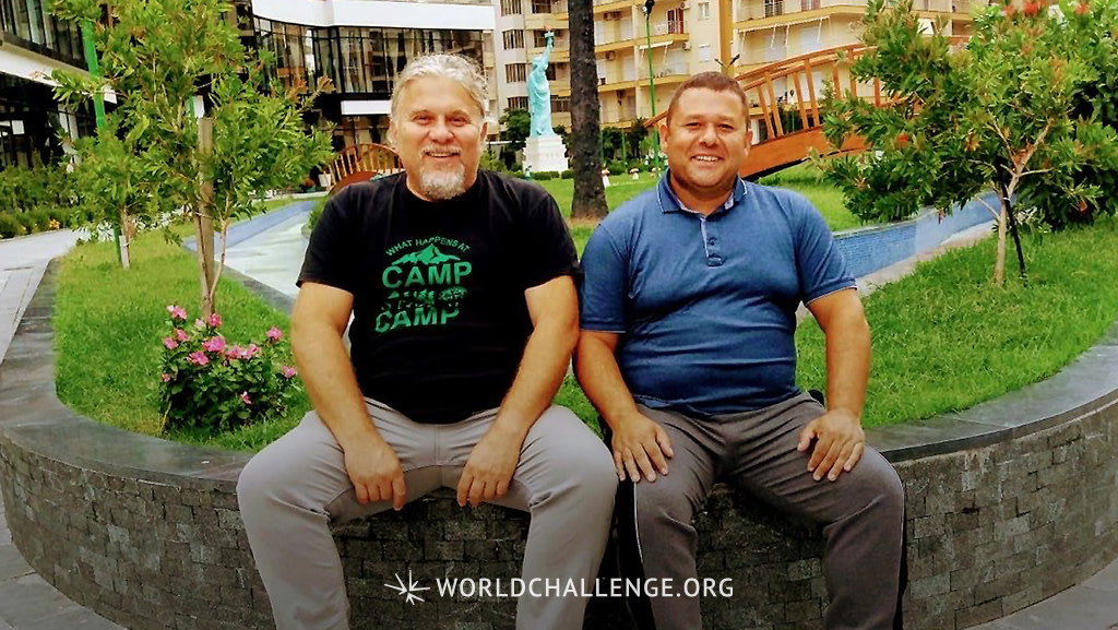 Single Dads in Eastern Europe | God is providing for two single-parent families in ways that neither could have predicted only a few short years ago. Read their story here! #WCStories #Blog  https://t.co/pIVHl6CaKr https://t.co/5VnwK1a2c6