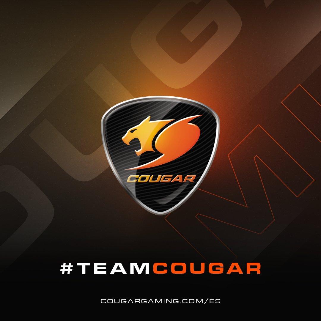 Hola @cougargaminglt! ✨  Acá tenemos #TeamCougar de sobra.  Que dice la pipol??  #GoAION🐍 · #WeAreEternity✨