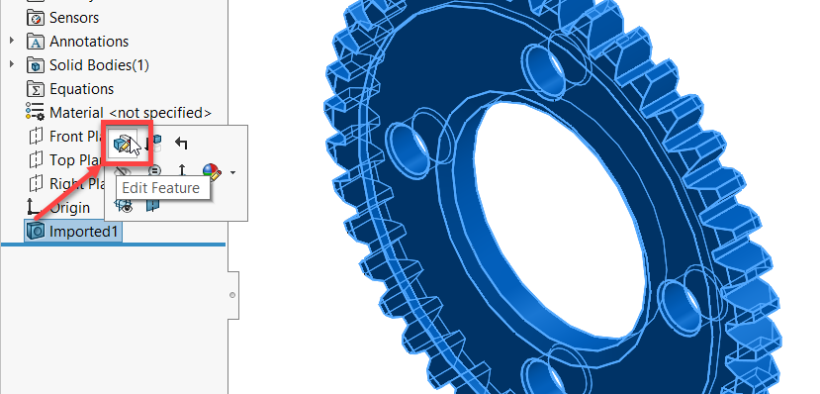 In the second part of this blog series, EngineersRule takes a look at best practices when working with revised #STEP files in a multi-CAD world. #CAD https://t.co/oIFxB039Vw https://t.co/AFfWD4bMVt